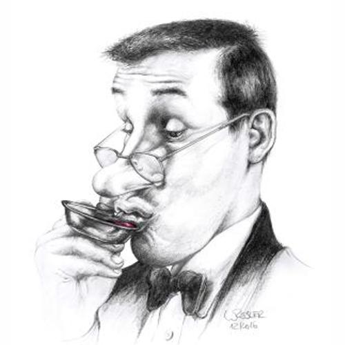 Tipps vom Experten - die Weinnase schnüffelt durch Europa.